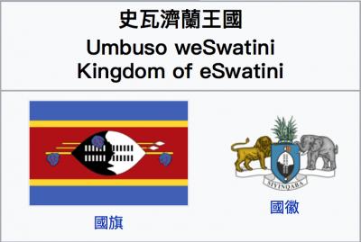 史瓦濟蘭王國