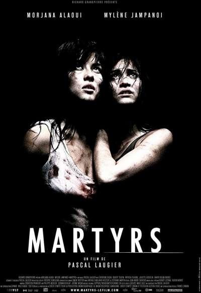 《極限:殘殺煉獄》(Martyrs,2008)(圖/取自IMDB)
