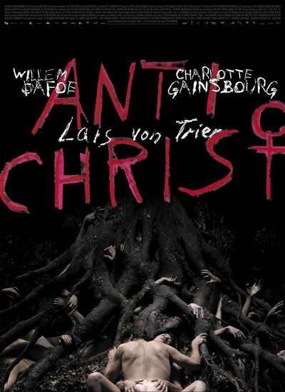 《撒旦的情與慾》(Antichrist,2009)(圖/取自IMDB)