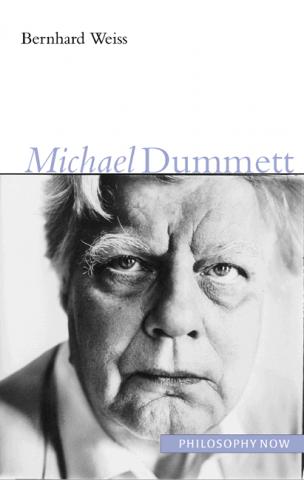 徐友漁在牛津大學的哲學恩師:Michael Dummett