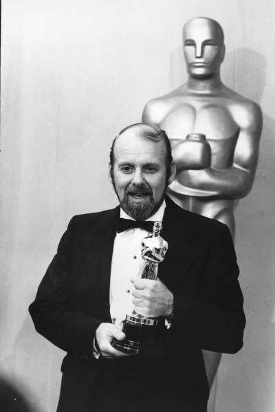 佛西的第二部電影《酒店》深獲好評,並獲得奧斯卡獎。達志影像