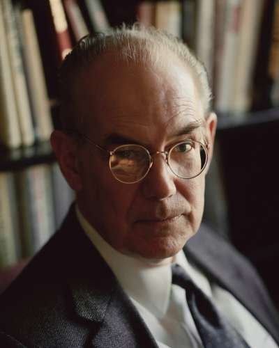 芝加哥大學政治系教授米爾斯海默(John J. Mearsheimer)。(取自http://mearsheimer.uchicago.edu/)