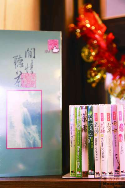 《范宗沛×鄧雨賢 望,不忘春風》專輯,是林百貨公播長年暢銷第一名。(圖/遠流出版提供)