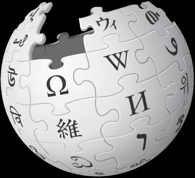 維基百科內幾乎所有的內容都是由暱稱為「維基人」(Wikipedian)的志願編輯者自行編寫而成。(Nohat@Wikipedia/ CC BY-SA 3.0)