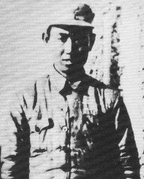 高敬亭(取自維基百科)