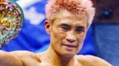 韓國拳王崔堯三。(取自Wikipedia)