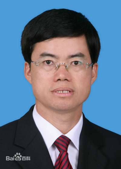 國台辦副主任裴金佳。