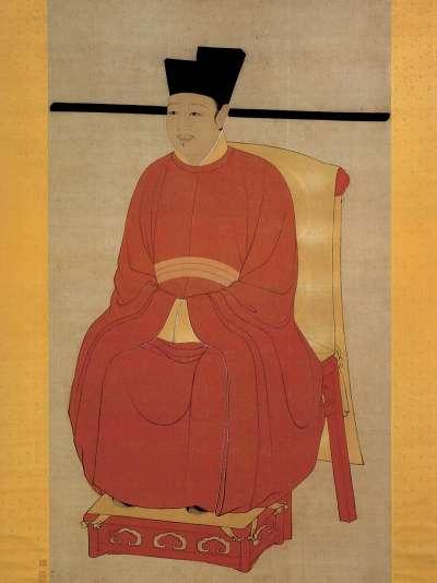 宋徽宗,是一位天才藝術家,卻也是亡國之君。(維基百科)