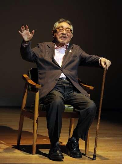 孫越人生謝幕,享壽87歲。(圖/文化+)