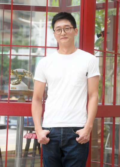 演員柯一正的兒子柯宇綸,3月被中國網民點名「支持台獨」後被封殺。(圖/文化+)