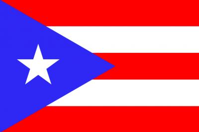 波多黎各自由邦 (圖/維基百科)