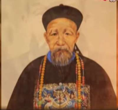 作者認為,曾國藩一生所做的三件大事,件件都牽動著中國歷史的命脈。(YouTube截圖)