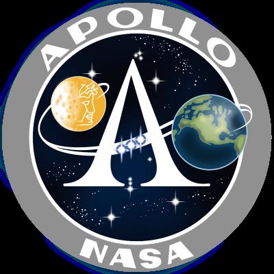 阿波羅計畫(圖/維基百科)