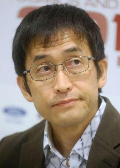 除了類似的怪奇漫畫外,伊藤潤二小時候也喜歡怪獸電影、超自然現象,或是《鹹蛋超人》、《鬼太郎》等稍微超現實的卡通。(圖/維基百科)