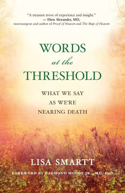 Words at the Threshold 封面。(圖/Amazon.com,*CUP提供)