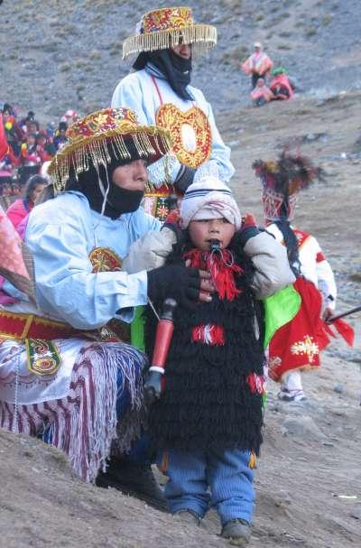 秘魯擁有豐富的原住民文化,當地原住民過去卻少在官方文件使用傳統族名。(AgainErick@Wikipedia/ CC BY-SA 3.0)