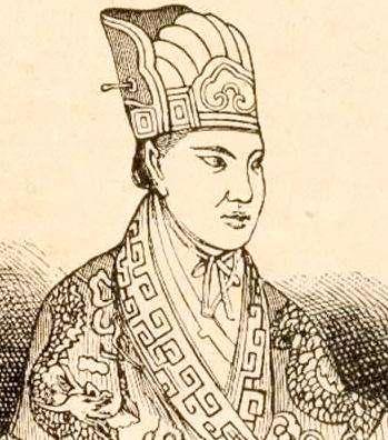 洪秀全(圖/維基百科)