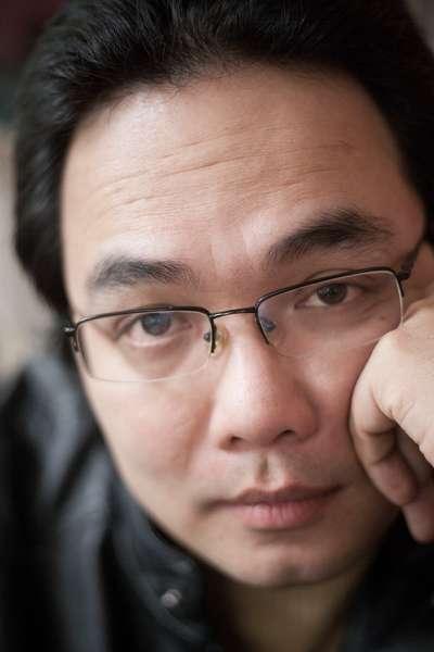 越南導演潘燈貽(Pang Dang Di)。(由「一部電影,一個旅程」提供)