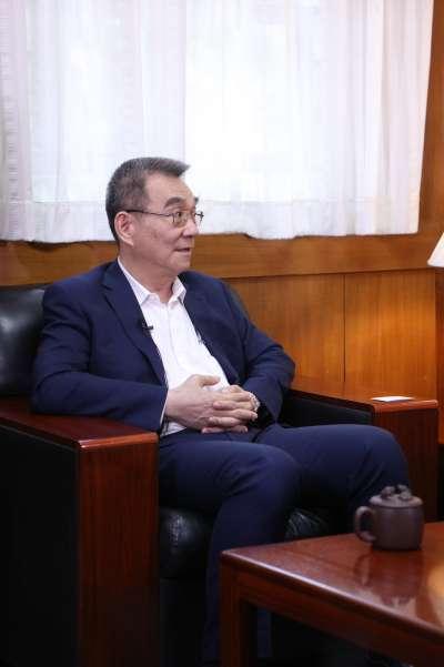20190514-林毅夫專訪-叛逃40周年專題。時任中華民國陸軍上尉連長的林毅夫,於1979年5月16日由金門叛逃至中國。(新新聞攝)