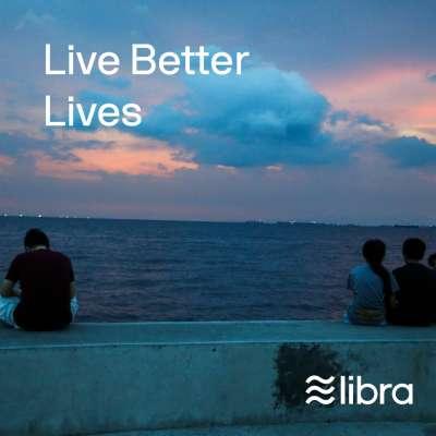 20190731-臉書計劃發行虛擬貨幣Libra幣,希望改變全球經濟、讓各地方的人都能有更好的生活。(資料照,取自臉書Libra)