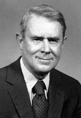 20190731-美國國務卿范錫(Cyrus Vance)(資料照,取自維基百科)