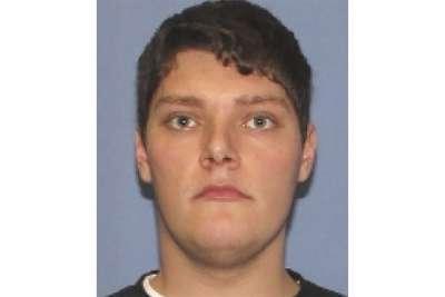 俄亥俄州槍擊案兇嫌、24歲的白人男子貝茲(Connor Betts)。(AP)