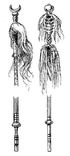 16世紀的奧斯曼禿克。(作者提供,取自維基百科)