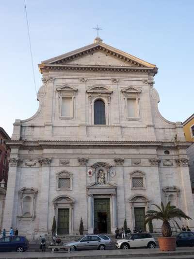 特拉斯蓬地納聖瑪利亞教堂(Fczarnowski@Wikipedia/CC BY-SA 3.0)