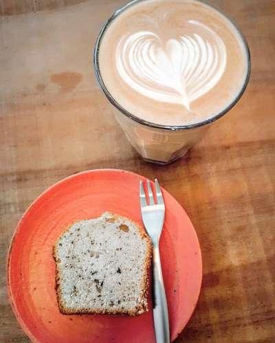 楽珈coffee roaster(圖/Instagram@cafe_joy_lady)