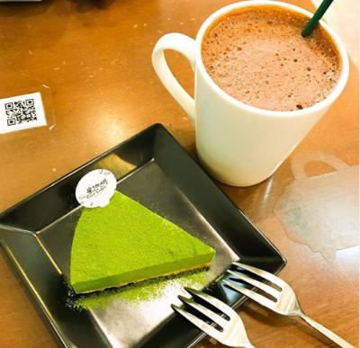 米咖啡Rice Caff'e(圖/Instagram@zoraya1119)