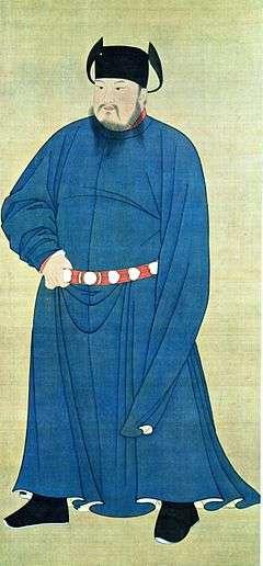 李存勗(圖/維基百科)