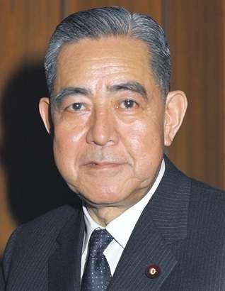 佐藤榮作。(日本首相官邸)