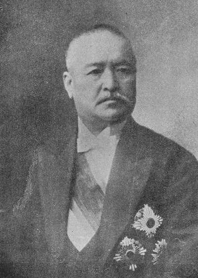 桂太郎。(維基百科/公用領域)