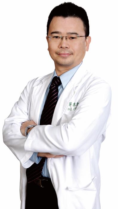 陳大正 整形外科專科醫師