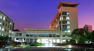 中國科學院武漢病毒研究所(自由亞洲電台/中國科學院官網)