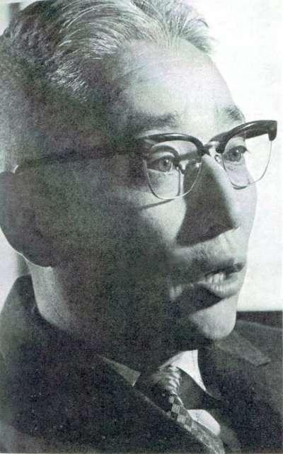 盛田昭夫(取自維基百科)