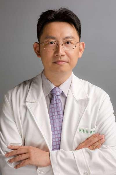 整形外科專科 侯憲棋醫師