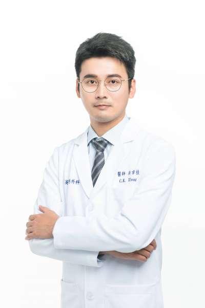 洪章桂 整形外科專科醫師