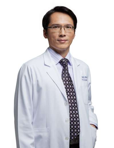 陳怡傑醫師(圖:群英整形外科診所提供)