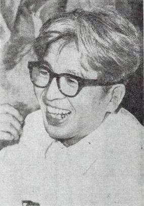 20200730-日本小說家司馬遼太郎。(維基百科)