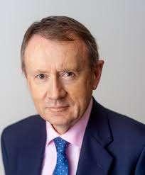 倫敦大學國王學院客座教授提姆・威拉西—威爾西(Tim Willasey-Wilsey)。(皇家國際事務研究所)