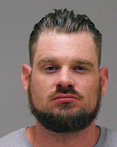 密謀策劃綁架美國密西根州長惠特莫的男子福克斯(Adam Fox,37歲)。(AP)