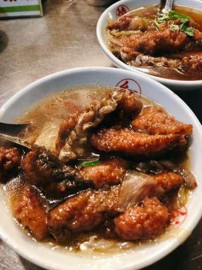 圳記紅燒鰻(圖/台灣旅行小幫手臉書)