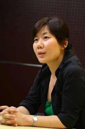 《環球時報》副總編輯段靜濤舉報總編輯胡錫進涉不倫戀。(翻攝自微信)