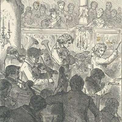 儘管耳聾,貝多芬仍創作出不朽的音樂。(BBC News中文)