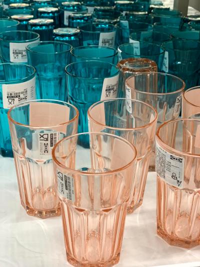 POKAL 博克爾玻璃杯(圖/作者提供)