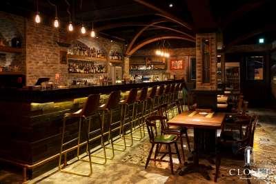 Closet Restaurant & Bar 衣櫥餐酒