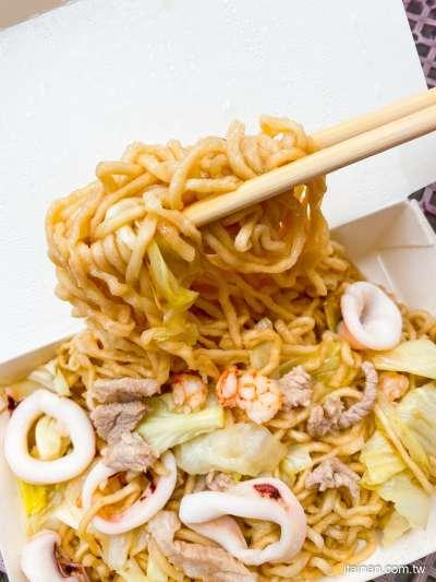 阿桂炒飯炒麵(圖/台南好Food遊提供)