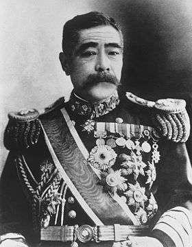 薩摩藩的實力派重臣、西鄉隆盛胞弟,曾打響明治政府對外用兵第一槍的西鄉從道。(維基百科/公用領域)