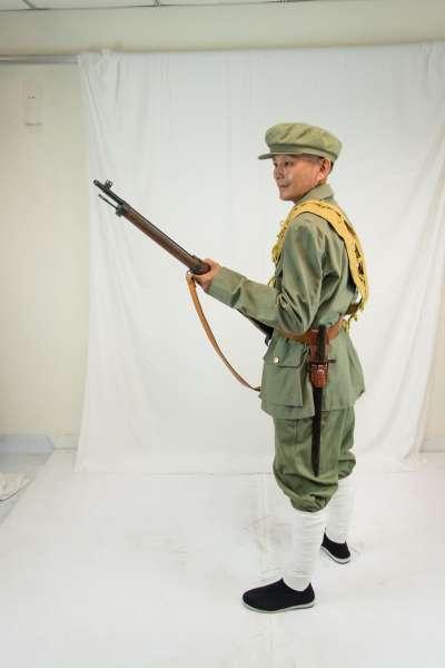 共產國際領導的東北抗日聯軍,讓中共自認在東北抗日的歷史上享有比中華民國政府更多的話語權。(軍式風格多媒體工作室提供)